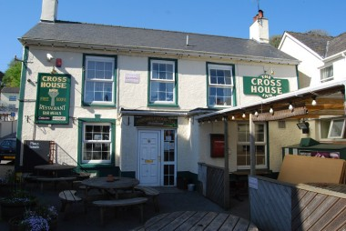 Cross House Inn
